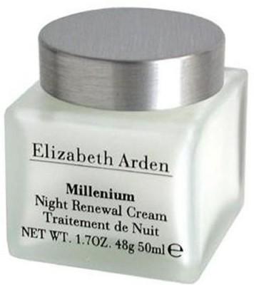 Elizabeth Arden Millenium Night Renewal Cream, - Box