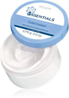 Oriflame Sweden Essentials Cold Cream