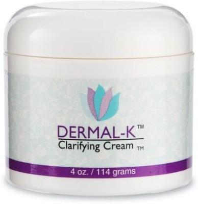 Dixie Health Dermal-K Vitamin K Clarifying Cream
