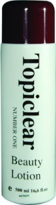 Topiclear Number One Beauty Lotion (500 ml)