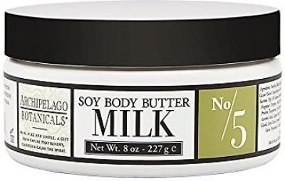 Archipelago Botanicals Milk Soy Body Butter Body