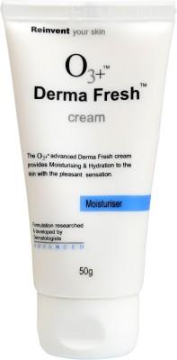 O3+ Derma Fresh Cream