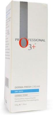 O3+ Derma Fresh Cream(50 g)