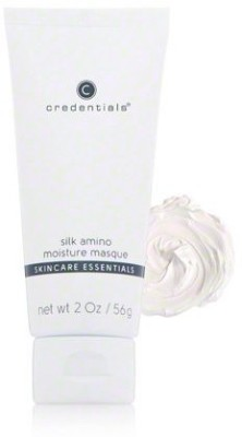 Credentials silk-amino moisture masque
