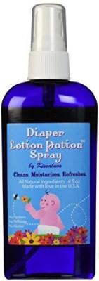 Kissaluvs Diaper Lotion Potion, Spray