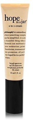 Philosophy Hope In A Jar A-Z Complexion Perfecting BB Cream SPF 20-Medium