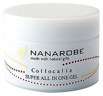 Nanarobe Collocalia Super All In One Gel(60 g)