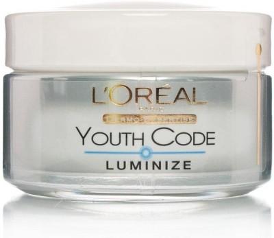 L,Oreal Paris Youth Code Luminize Illuminating Day Cream