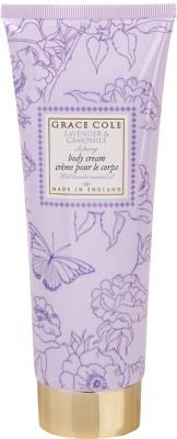 Grace Cole Lavender and Camomile Softening Body Cream