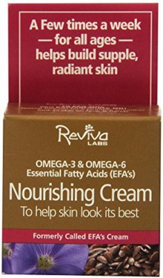 Reviva Labs Efas Cream