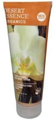 Desert Essence Organics Body Care Hand And Body Lotion