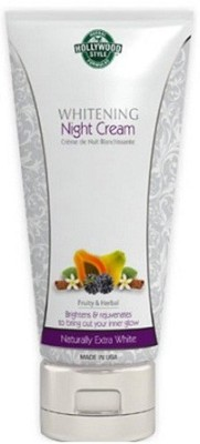 Hollywood Style Night Cream