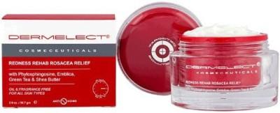 Dermelect Redness Rehab Rosacea Relief
