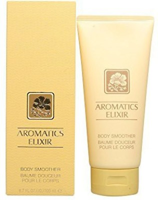 Clinique Aromatics ElixirFor Women. Body Smoother -s