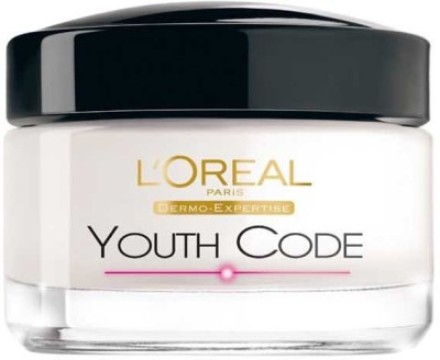 L,Oreal Paris Paris Youth Code Boosting Cream