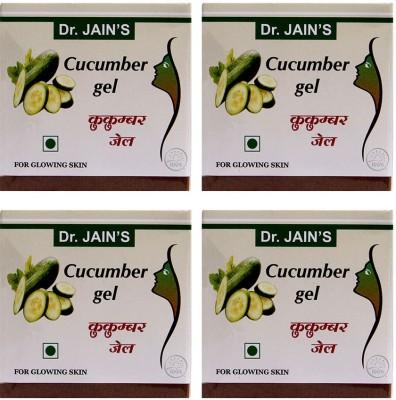 Dr. Jain's Cucumber Gel