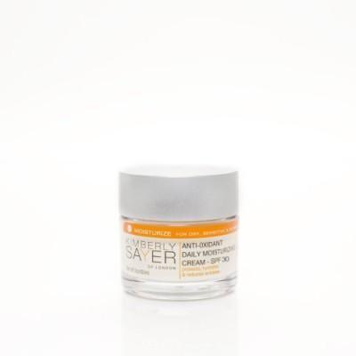 Kimberly Sayer Antioxidant Daily Moisurizing Cream - SPF 30