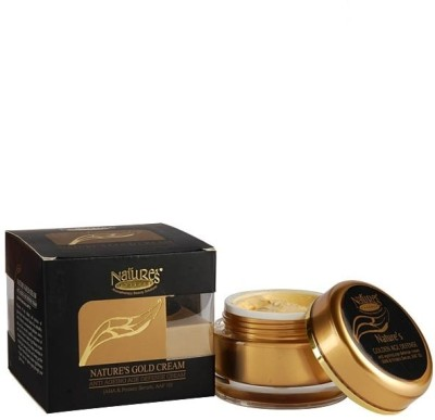 Nature,S Gold Cream
