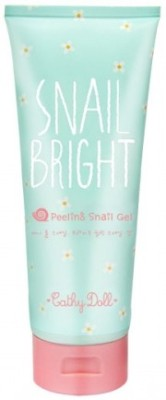 Cathy Doll Snail Bright Peeling Gel