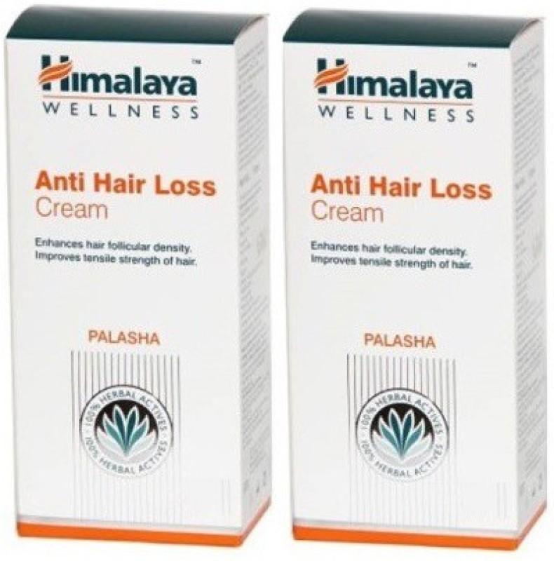 Himalaya ANTI HAIR LOSS CREAM(200 ml)