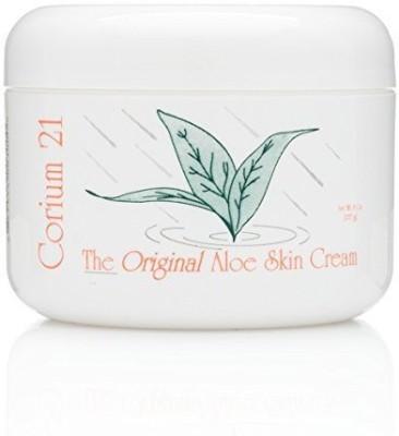 Corium 21 Distributor Corium 21 Aloe Vera Skin Cream - Jar