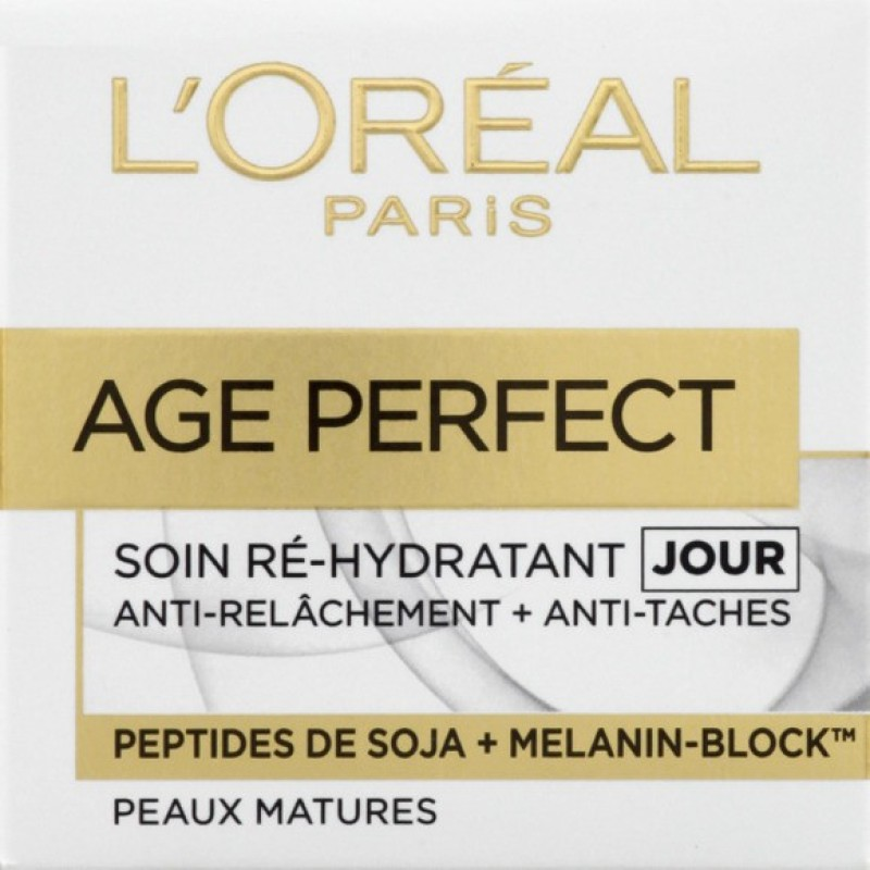 L'Oreal Paris Age Perfect Anti-Relachement(50 ml)