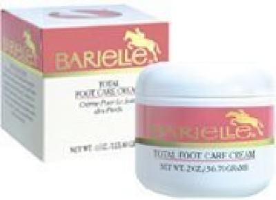 Barielle Total Foot Care Cream ( )