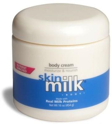 Skin Milk skinMilk Body Cream