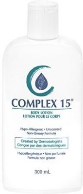 Complex 15 Body Lotion (300ml)