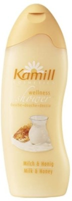Kamill Milk And Honey