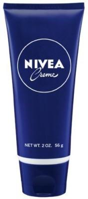 Nivea Body Creme, (Pack Of 6)