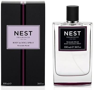 NEST Fragrances Wasabi Pear Body & Soul Spray