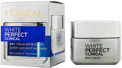 L,Oreal Paris White Perfect Clinical Day Cream Spf Pa+++