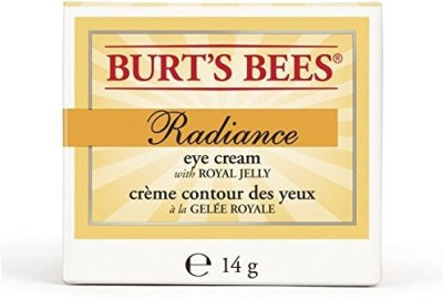 Burts Bees Radiance Eye Creme With Royal Jelly -