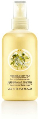 The Body Shop Moringa Body Milk