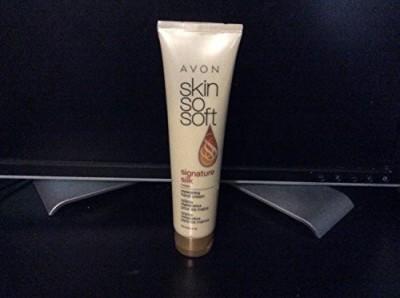 Avon Skin so Soft Replenishing Hand Cream Each, Fl. Signature Silk Original