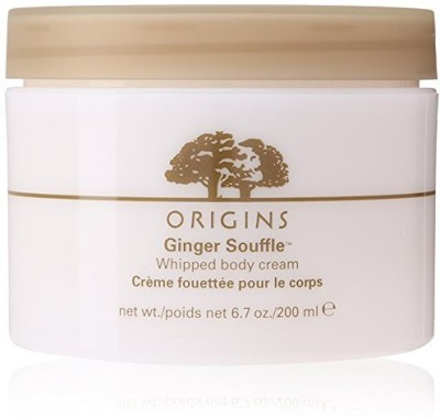 "Origins Ginger Souffleâ""¢ Whipped Body Cream"