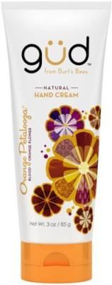 Gud Orange Petalo a Natural Hand Cream