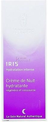 Weleda Night Cream with Iris