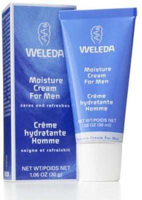 Weleda Moisture Cream For Men Cream