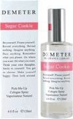 Demeter Sugar CookieFor Women. Pick-me Up Cologne Spray