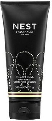 NEST Fragrances Wasabi Pear Scented Body Cream