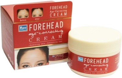Yoko Forhead Age-Correcting Cream