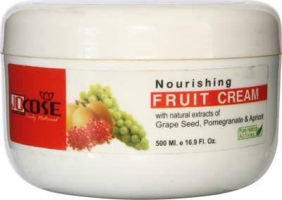 JOCOSE Cream - Fruit