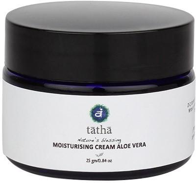 Tatha Aloe Vera Moisturizing Cream