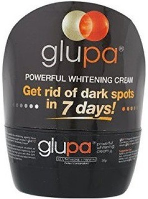 Glupa Glutathione, Papaya Whitening Cream