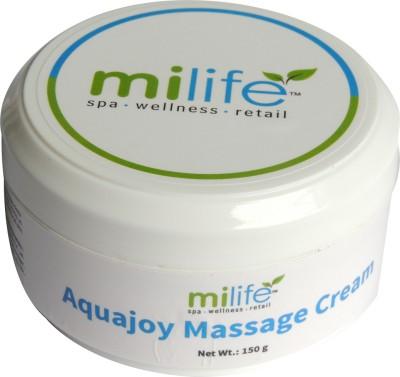 Milife Aquajoy Skin Hydrating Massage Cream