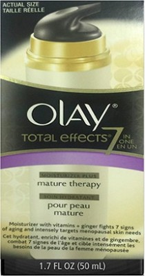 Olay Total Effects Moisturizer Plus Imported