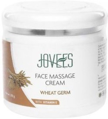 Jovees Wheat Germ Face Massage Cream