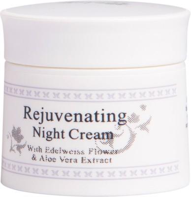 Roselyn Rejuvenating Night Cream